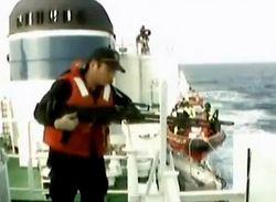 Вопреки предупреждению патрульные корабли КНР подошли к Сенкаку