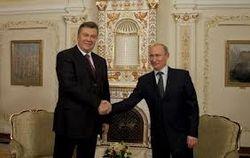 Эхо саммита Украина-ЕС: Встреча Путин-Янукович и поиск места для Киева в ТС