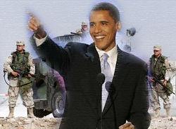 Вторжение США в Сирию может состояться по иракскому сценарию