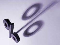 В четвёртом квартале неожиданно упал на 0,1 процент американский ВВП