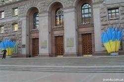 Регионалы согласны на выборы мэра Киева 2 июня 2013 года