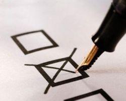 Европа считает выборы  в ВР  легитимными