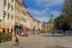 Во Львове начала работу выставка уникальных артефактов