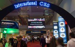 На выставке CES 2013 ViewSonic презентовала «умный» 24-дюймовый монитор