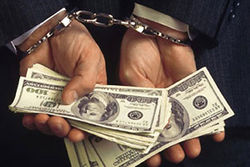 В Приморье бывший милиционер получил 5 лет тюрьмы за кражу 51 тонны металла
