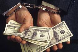 В Татарстане задержан оперуполномоченный, вымогавший 400 тыс рублей