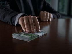 Взятки в Украине