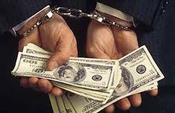 Одесса: задержан глава Беляевской РГА за взятку в 50 тыс. долларов США