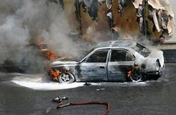 Жертвами теракта в Афганистане стали 12 человек