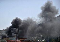 взрыв на подстанции во Владивостоке