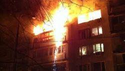Взрыв в многоэтажке Москвы, - 3 погибших