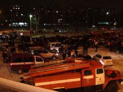 В Москве снова взрыв газового баллона – в кафе пострадали люди