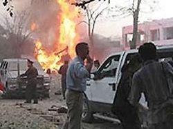 Серия взрывов в Турции - есть жертвы