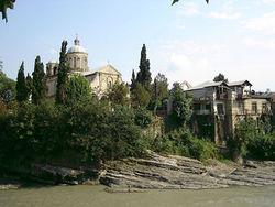 Грузия, Кутаиси