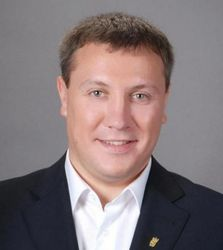 Назар Горук
