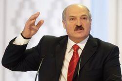 Лукашенко включает рубильник заднего хода