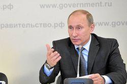 Чем Путин восхищает Европу и нервирует США