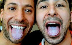 Инвесторам: В Канаде придумали зубную щетку, которая… надевается на язык