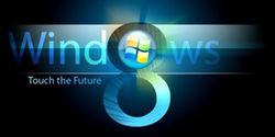 Рыночная доля Windows 8 составляет 3,84 процента