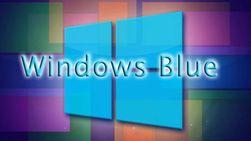 Microsoft официально подтвердила выход Windows Blue в 2013 году