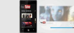 О YouTube для Windows Phone позаботится Google