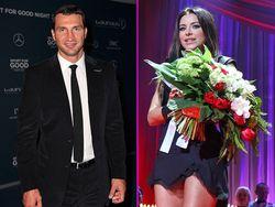 Одноклассники о самых красивых людях Украины – Ани Лорак и Владимире Кличко