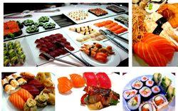 Лондон: в китайском ресторане будут штрафовать тех, кто не доел обед