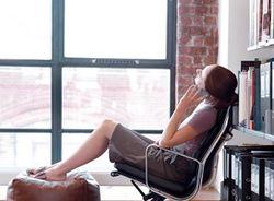 Чтобы лучше работать и быть веселее выбирайте место у окна – ученый