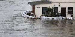 Наводнение в Европе: в Магдебурге прорвало дамбу – последствия