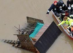 Вена в ожидании большой воды: затоплена «ночная миля»