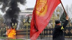 Ждёт ли Кыргызстан новая революция без военной базы и поддержки США?