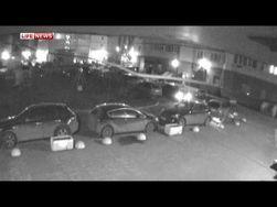 Дорогие иномарки правоохранителей в Петербурге поджигал… офицер полиции