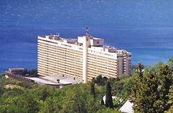 Инвестиции в туризм: в Ялте построят крупнейший в Европе комплекс