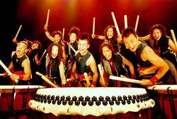 Японские барабанщики «Yamato» устроят незабываемое шоу в Киеве