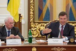 Янукович недоволен правительством – грядет ли буря