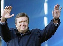 Виктору Януковичу предрекли победу с большим преимуществом