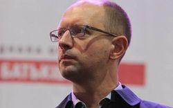 Реальным кандидатом в президенты от «Батькивщины» станет Яценюк