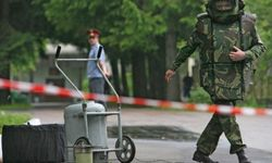 В Нальчике обнаружили и обезвредили мощную самодельную бомбу