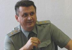 Сабанин отправится в колонию на 5 лет, но сохранит звание генерала