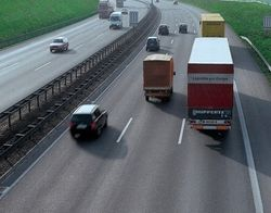 Сотрудники Укртрансинспекции получили право останавливать авто