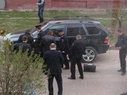 Власти Белгорода поспешили с сообщением о задержании убийцы