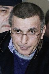 Микеле Загариа