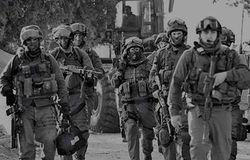 Израильская армия готова к наземному вторжению в Газу