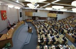 Самые эксцентричные инициативы российских законодателей в 2012 году