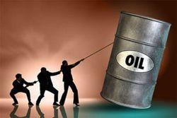 За неделю американский запас нефти увеличился на 1766 тыс. баррелей