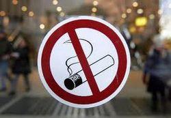 Депутат о снижении эфективности работы при запрете курения