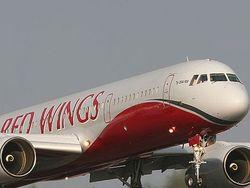 Полеты самолетов компании RedWings временно запрещены – Росавиация