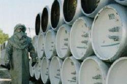 Иракский сценарий? Асада обвинили в применении химического оружия