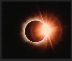 Есть ли связь между солнечными затмениями и магнитными бурями на Земле