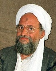 лидер Аль-Каиды